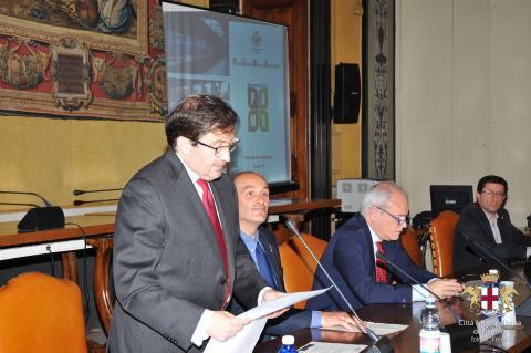 11 Maggio 2018 - Tavolo degli Esperti - Vinai (ANCI)