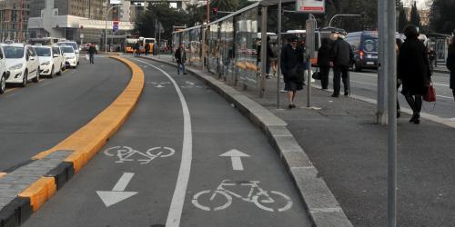 Sicurezza della mobilità stradale