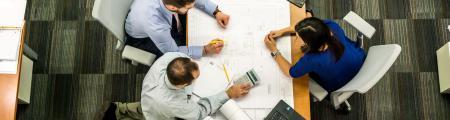 Definizione dei tavoli di partecipazione