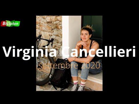 Intervista a Virginia Cancellieri