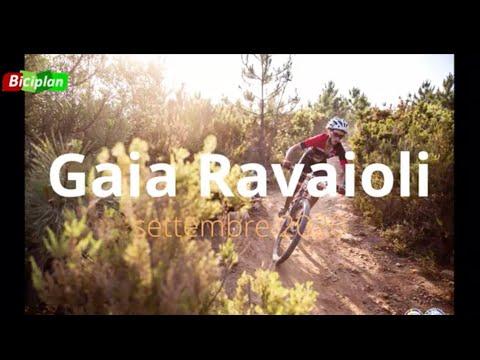 Intervista a Gaia Ravaioli
